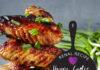 Renal Recipe-Honey Garlic Chicken