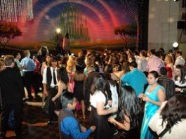 10th Annual Renal Teen Prom