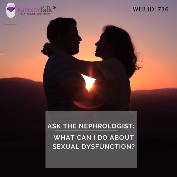 ASK NEPH - What Can I Do About Sexual Dysfunction