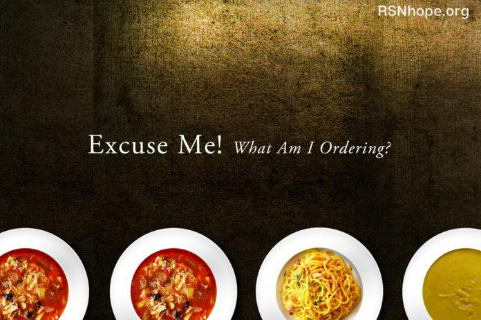 renal diet order restaurant