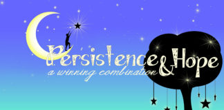 Persistence and Hope-Lori Hartwell