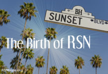 The Birth of RSN