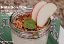Nutrition Tips for Dialysis Quality of Life