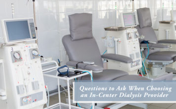 In-Center Dialysis Provider