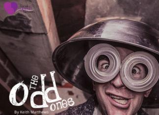 the odd ones -2011 essay