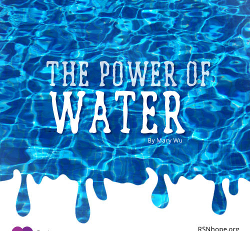 the power of water - 2011 essay