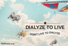 Dialyze to Live, Don't Live to Dialyze