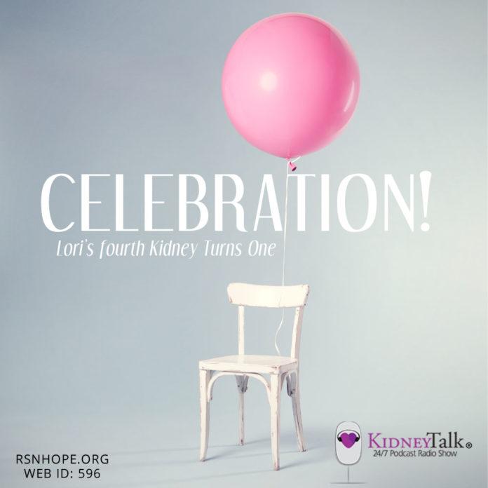 Celebration-Loris-Kidney-turns-one-kidney-talk
