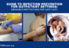Infection Prevention for Outpatient Settings