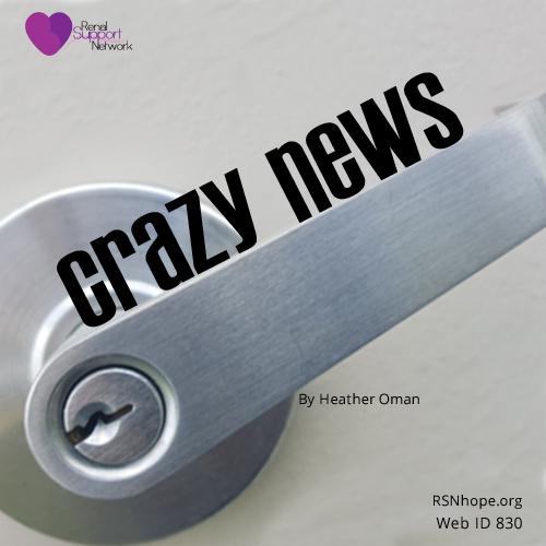 crazy news