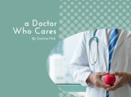 a Doctor Who Cares