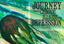 My Journey Through Chronic Illness and Depression