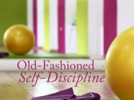 Old-fashioned Self-Discipline-2