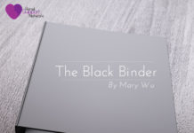The Black Binder - Mary Wu