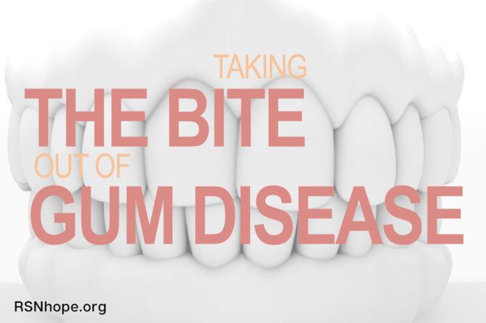 gum disease and kidney disease