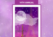 14th annual renal teen prom - Midnight in paris