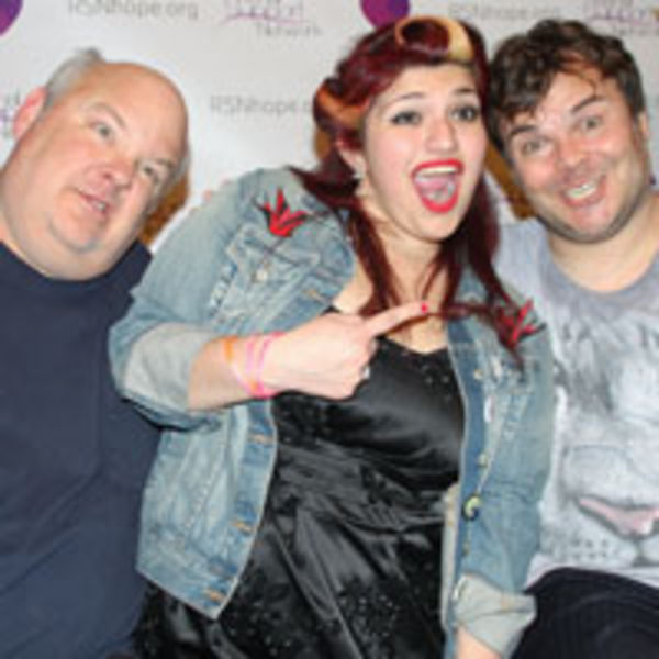 Kyle Gass, Vianey, Jack Black