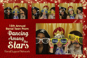 15th annual renal teen prom
