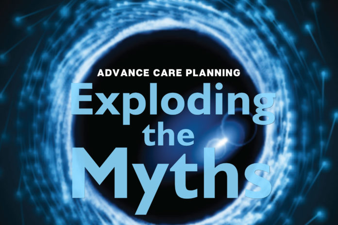 advance care planing - exploding the myths-2