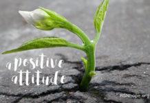a positive attitude - kidney disease - essay contest