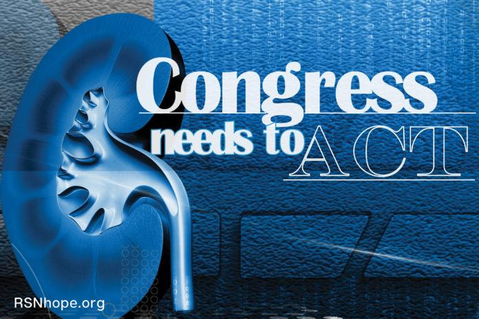 Kidney Disease Advocacy