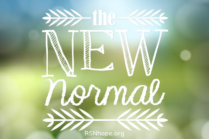 The new Normal living with kidney disease