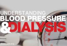 Understanding Blood Pressure and Dialysis