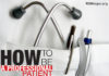 how to be a professional patient - lori hartwell