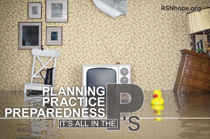 Planning, Practice and Preparedness Dialysis
