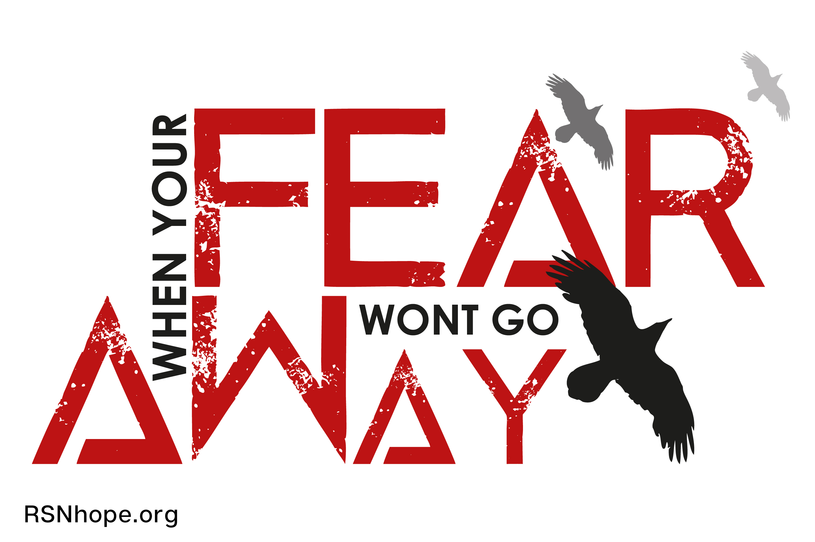 When Your Fear Won T Go Away Renal Support Network