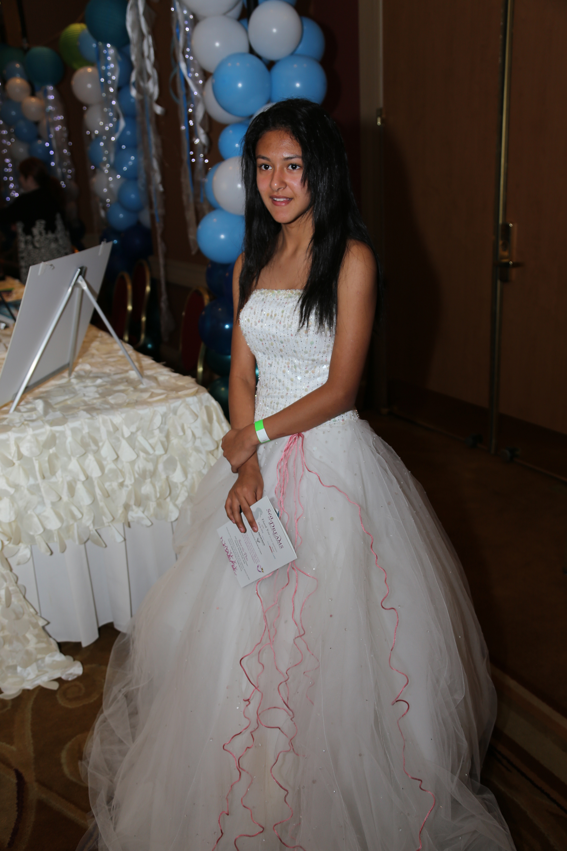 16th annual Renal Teen Prom - sea of dreams