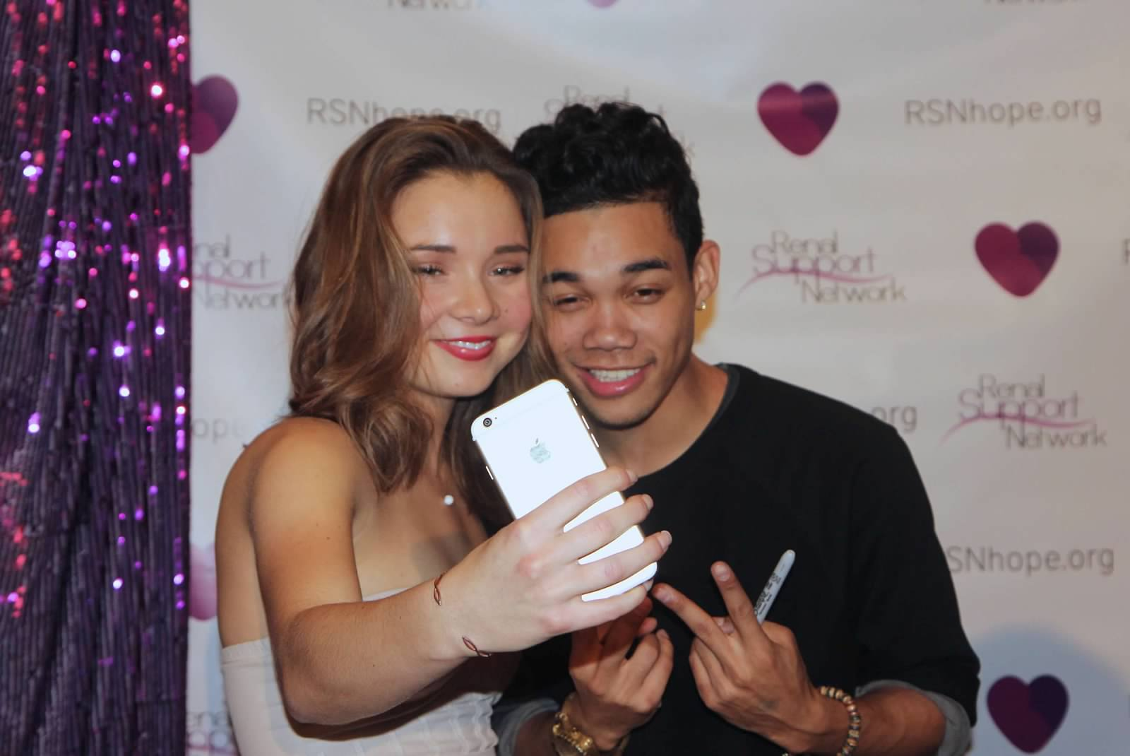 renal teen prom - Roshon