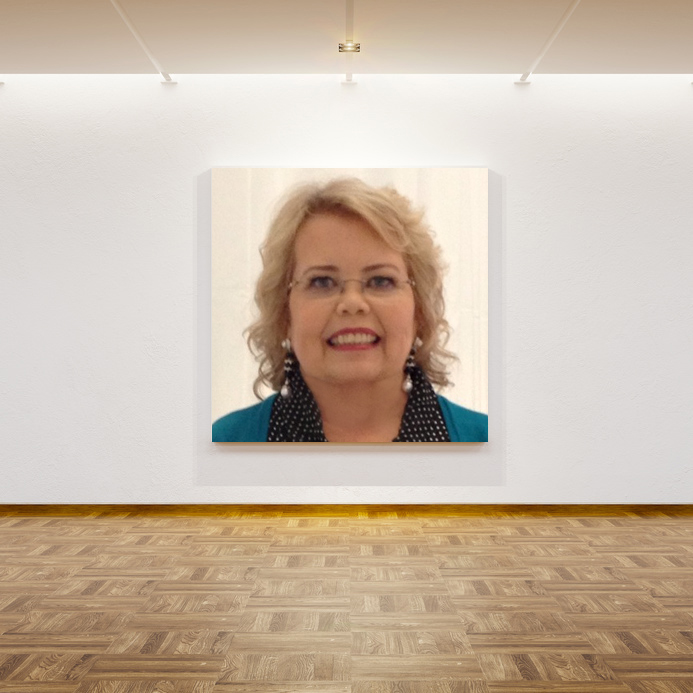 Lori Hartwell - you are a work of art