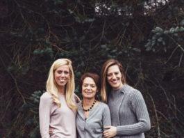 Gratitude - Thanksgiving - Colleen Anderson
