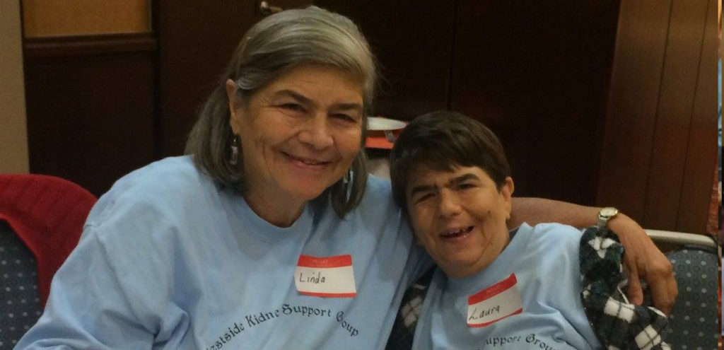 Renal Support Network Patient Education Meeting