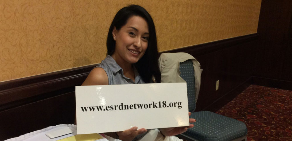 ESRD network 18 Renal Support Network Patient Education Meeting