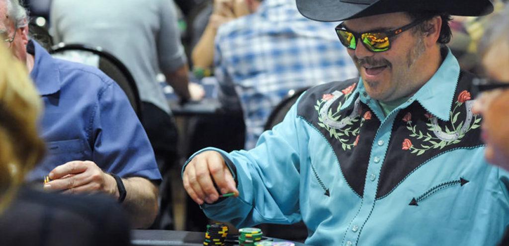 Celebrity Bingo and Poker Tournament Winners