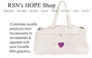 Kidney heart gift - kidney giftss - CafePress-dufflebag-2