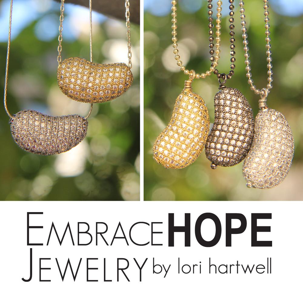 Embracehope jewelry - Embrace hope jewelry - lori hartwell