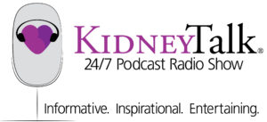 KidneyTalk - Renal Support Network