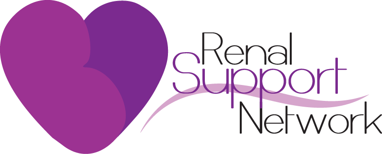 Renal Support Network Logo