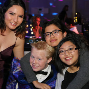 prom for kids with kidney disease - 18th Annual Renal Teen Prom