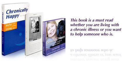 Chronically-Happly-Kindle-Audio-Paperback