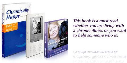 Chronically-Happly-Kindle-Audio-Paperback