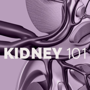 What you need to know about kidney disease