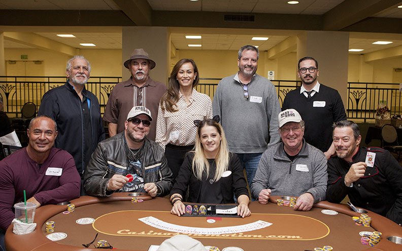 Beat the Odds - Last Table - Poker Tournament - Renal Support Network-3