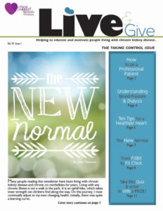 Live and Give Spring-Summer 2015
