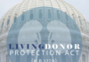 Living Donor Protection Act 2017