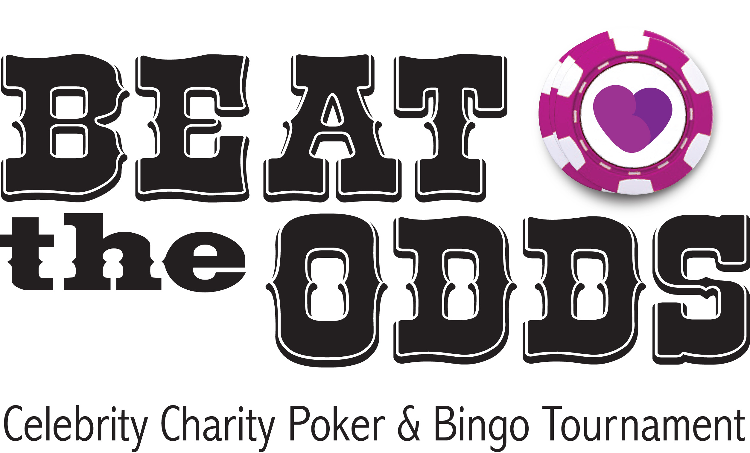 Celebrity Charity Bingo and Texas Hold-Em Poker Tournament