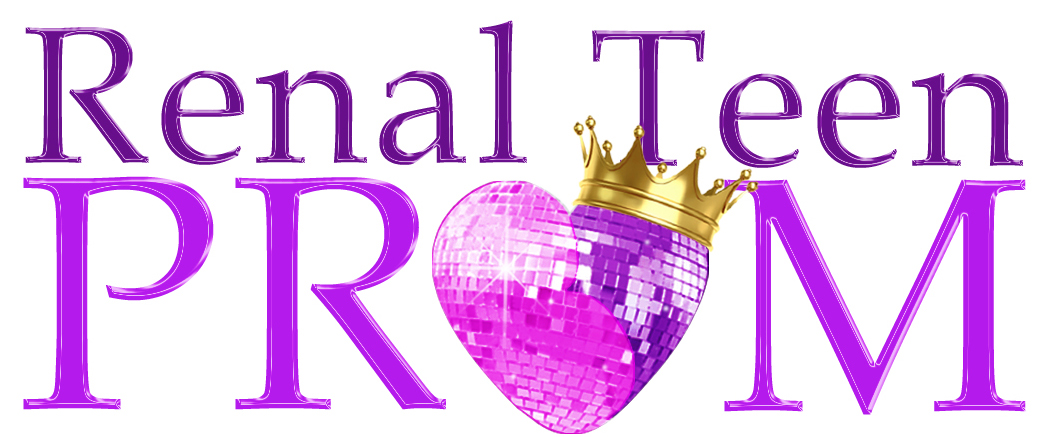 prom for kids with kidney disease - 18th Annual Renal Teen Prom - Renal Teen Prom - Renal Support Network